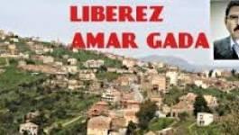 Enlevé depuis le 13 juillet en Kabylie : Amar Gada a été relâché