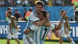 Mondial: l'Argentine affrontera l'Allemagne en finale