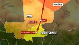 L'épave de l'avion d'Air Algérie localisée par un drone à Gossi