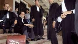 La mondialisation et le devenir de la profession d'avocat