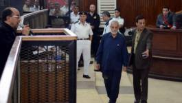 Egypte: perpétuité pour Mohamed Badie, le chef des Frères musulmans