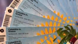 Trafic de billets : un Franco-Algérien impliqué ?