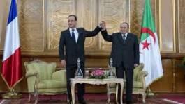 Algérie-France : dérive dangereuse