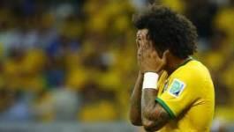 Coupe du monde : la Seleção humiliée par l'Allemagne, le Brésil en larmes