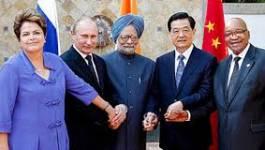 Des BRICS pour bâtir le futur