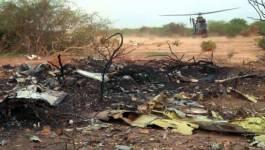 Crash du vol d'Air Algérie : les premières pistes