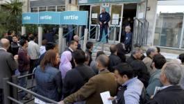 France: deux projets de loi sur les titres de séjour présentés