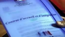 Le regroupement familial en France