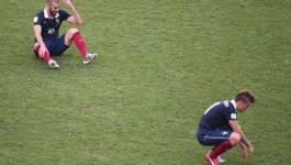 Quarts de finale du mondial : l'Allemagne élimine la France