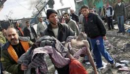Israël poursuit ses raids : 135 Palestiniens tués et un millier de blessés à Gaza