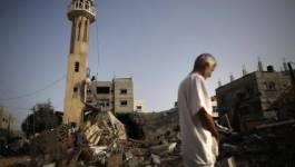 Gaza : Israël poursuit sa guerre et fait 173 morts et des centaines de blessés
