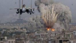 Raids israéliens sur Gaza : au moins 44 Palestiniens tués