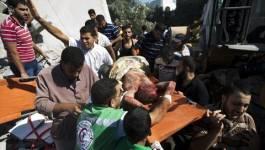 Des organisations socialistes appellent à un sit-in de soutien aux Gazaouis à Alger