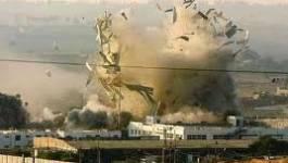 Gaza: 19 Palestiniens et un soldat israélien tués