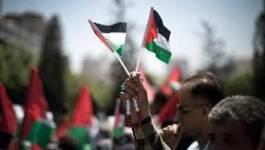 L'OLP apporte son soutien à la demande de trêve du Hamas à Gaza