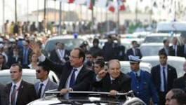 Bouteflika a-t-il fait allégeance à la France ?