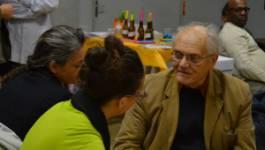 Claude Lasnel, un ami de l'Algérie, nous quitte