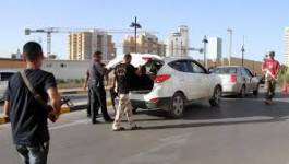 Libye : les milices signent un accord de cessez-le-feu à l'aéroport de Tripoli