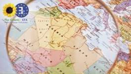Tous les  pays du Maghreb représentent 0,60% du PIB mondial