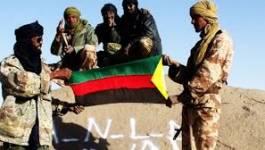 Le MNLA accuse Bamako de provocation et violation de cessez le feu