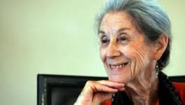 Nadine Gordimer, prix Nobel de littérature, est décédée