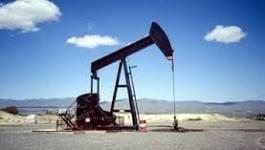 Le pétrole grimpe à New York, dopé par les tensions géopolitiques