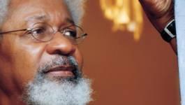 Le Nigeria fête les 80 ans de Wole Soyinka, prix Nobel de littérature