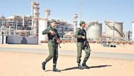 Sonatrach : fatale cassure de production et de sécurité