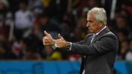 Equipe nationale de football : Coach Vahid, merci !