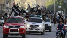Etat islamique : les Etats-Unis fourniraient des informations à la Syrie