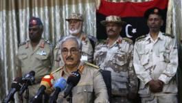Libye: qui sont les brigades qui s'affrontent ?