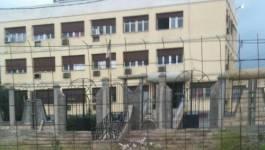 Tizi-Ouzou : grève à l'APC de Boghni à cause de l'insécurité !