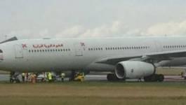 Air Algérie : la série noire continue