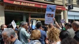 Le CCTA appelle à un sit-in pour dénoncer la cherté du transport vers l'Algérie