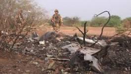 Vol AH5017 d'Air Algérie : un premier scénario du crash