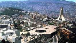 Alger secoué par un séisme de 5,6 sur l'échelle de Richeter