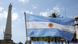 Justice pour l'Argentine