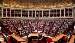Nouvelles dispositions dans le droit des étrangers en France