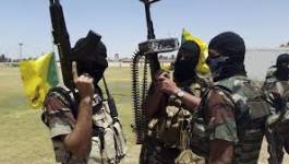 Irak : mouvement de bottes à Bagdad