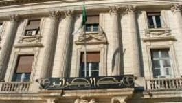 Le rapport accablant de la Banque d'Algérie sur la situation économique