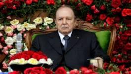 Bouteflika dans le top 10 des dirigeants arabes les plus riches
