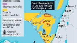 Les enjeux géostratégiques et économiques de l'attaque d'Israël contre Gaza