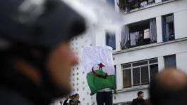 Accroissement de la dépense publique et risque de tensions en Algérie