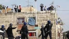 Logements : émeutes à Diar El Mahçoul