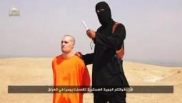 L'Etat islamique a décapité un journaliste américain