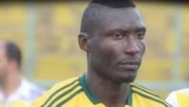 JSK : l'attaquant Ebossé tué à la fin du match