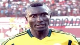 Le joueur de la JSK Albert Ebossé tué par un objet contendant