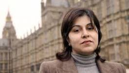 GB/Gaza : révoltée, une secrétaire d'Etat démissionne