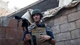 Grande Bretagne : le bourreau du journaliste James Foley bientôt identifié