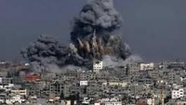 Bande de Gaza : un accord sur un cessez-le-feu permanent est trouvé